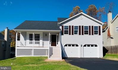 4 Tanterra Drive, Stafford, VA 22556 - MLS#: 1005348226