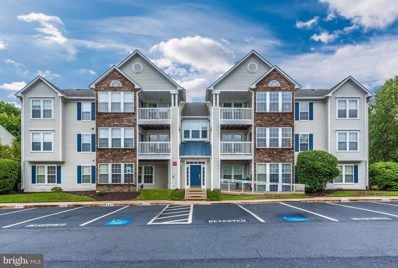 6405 Weatherby Court UNIT K, Frederick, MD 21703 - MLS#: 1005348790