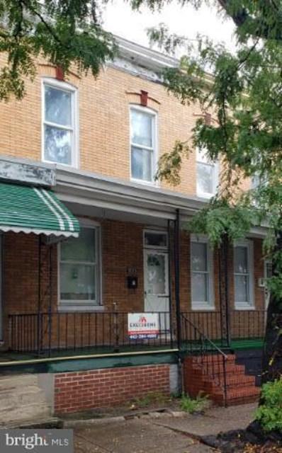 1225 Carey Street, Baltimore, MD 21230 - MLS#: 1005349396