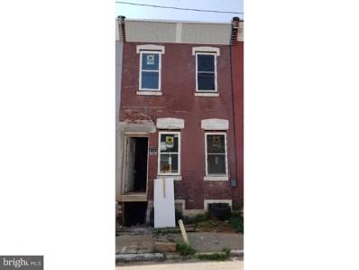 2512 Ingersoll Street, Philadelphia, PA 19121 - MLS#: 1005349720