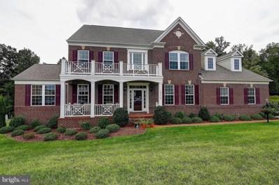 15774 Dorneywood Drive, Leesburg, VA 20176 - #: 1005350548