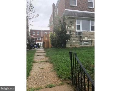 1806 Megargee Street, Philadelphia, PA 19152 - MLS#: 1005352094