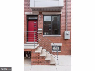 721 Mercy Street, Philadelphia, PA 19148 - MLS#: 1005353792