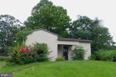 106 Wempe Drive, Cumberland, MD 21502 - #: 1005354102