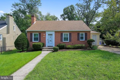 10209 Carson Place, Silver Spring, MD 20901 - #: 1005355444