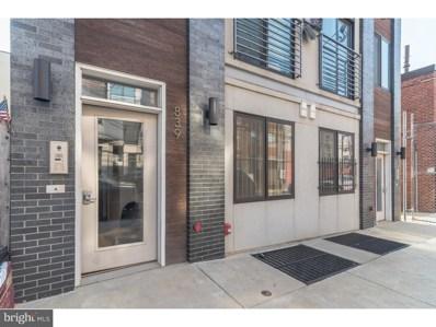 839 N 16TH Street UNIT 1, Philadelphia, PA 19130 - MLS#: 1005359362