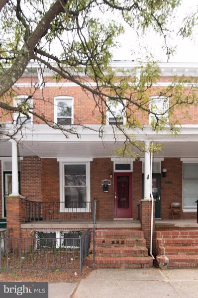 609 37TH Street, Baltimore, MD 21218 - MLS#: 1005363390