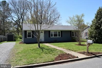 208 Sycamore Avenue, Easton, MD 21601 - MLS#: 1005364520