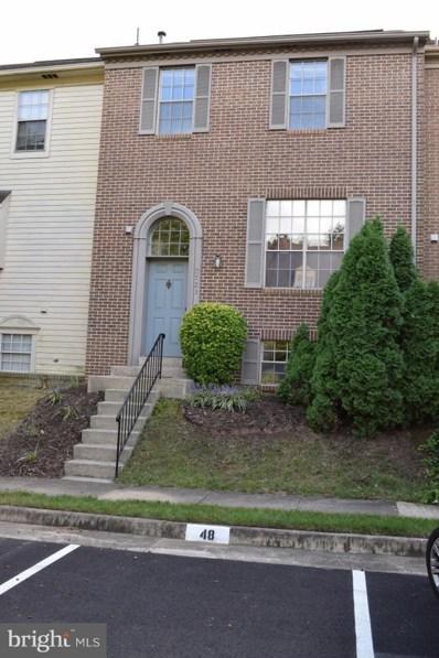 2723 Manorhaven Court, Alexandria, VA 22306 - MLS#: 1005367598