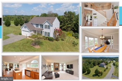 12020 Morningstar Place, Lovettsville, VA 20180 - #: 1005367664
