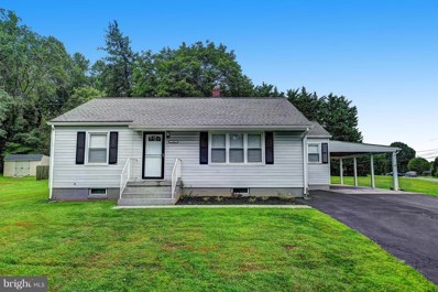 2801 Preston Lane, Abingdon, MD 21009 - MLS#: 1005368316
