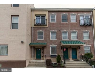715 Brown Street UNIT D, Philadelphia, PA 19123 - MLS#: 1005371174