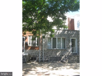 1633 W Moyamensing Avenue, Philadelphia, PA 19145 - MLS#: 1005372836