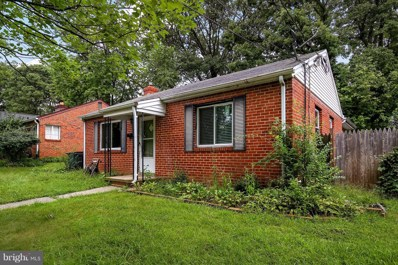 10409 Hemley Lane, Silver Spring, MD 20902 - #: 1005374586