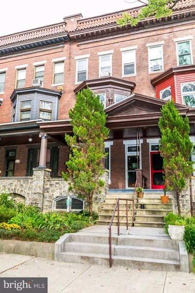 3107 Guilford Avenue, Baltimore, MD 21218 - #: 1005376424