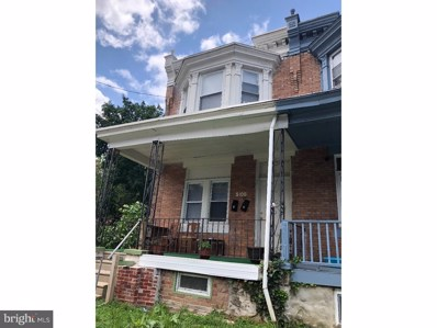 5108 N 12TH Street, Philadelphia, PA 19141 - #: 1005376562