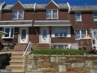 6312 Mershon Street, Philadelphia, PA 19149 - #: 1005376578