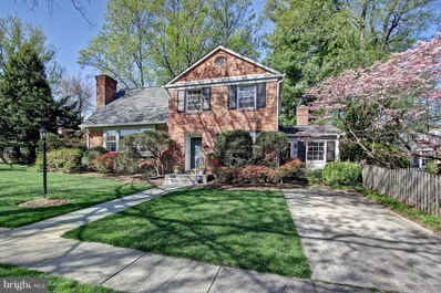 5814 Cromwell Drive, Bethesda, MD 20816 - MLS#: 1005377700