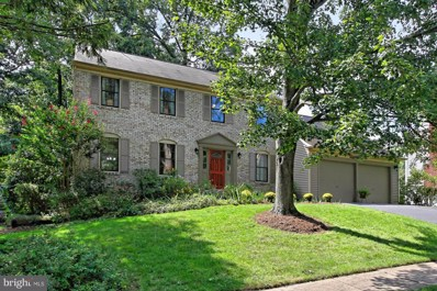 12507 Charles Stewart Court, Fairfax, VA 22033 - #: 1005378888