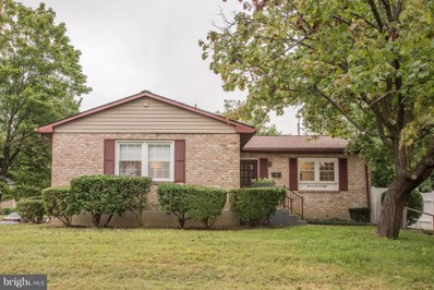 11708 Terry Town Drive, Reisterstown, MD 21136 - #: 1005379558