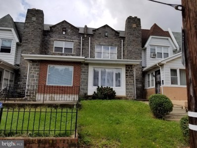 1124 N 65TH Street, Philadelphia, PA 19151 - #: 1005380702