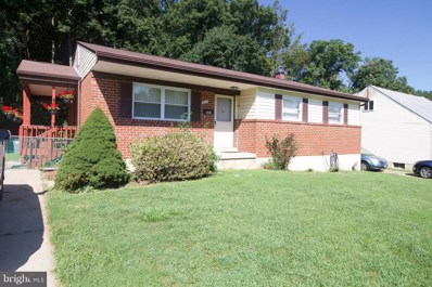 3814 Collier Road, Randallstown, MD 21133 - #: 1005380794