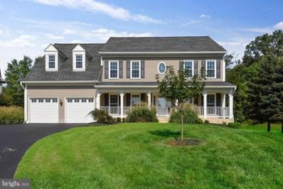 17704 Cricket Hill Drive, Germantown, MD 20874 - MLS#: 1005385578