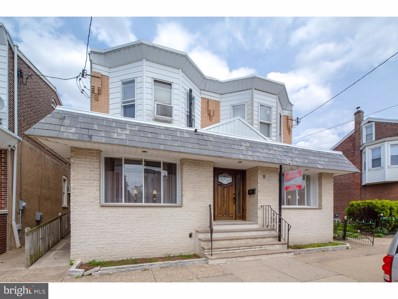 2635-37 Orthodox Street, Philadelphia, PA 19137 - MLS#: 1005386452