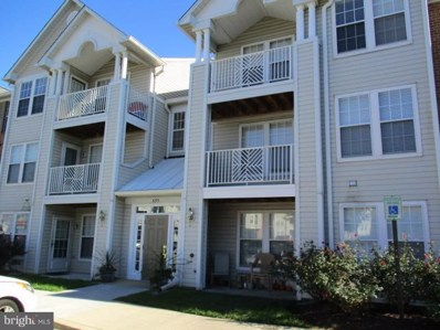 695 Winding Stream Way UNIT 302, Odenton, MD 21113 - MLS#: 1005389210