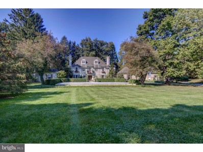 257 Hothorpe Lane, Villanova, PA 19085 - MLS#: 1005390444