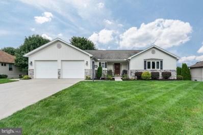 6361 Oak Leaf Lane, Fayetteville, PA 17222 - MLS#: 1005390470