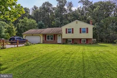 532 Wood View Drive, Lititz, PA 17543 - #: 1005390826