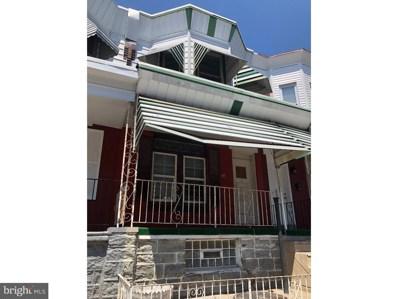 34 N Edgewood Street, Philadelphia, PA 19139 - #: 1005394154