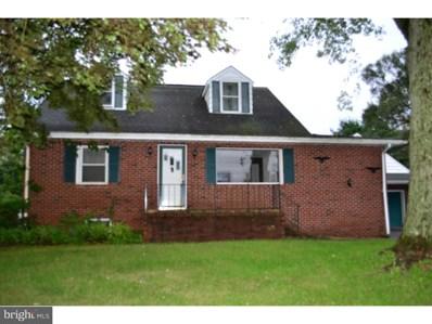 418 Stony Hill Road, Yardley, PA 19067 - MLS#: 1005395926