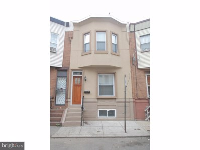 2111 S Garnet Street, Philadelphia, PA 19145 - MLS#: 1005395974