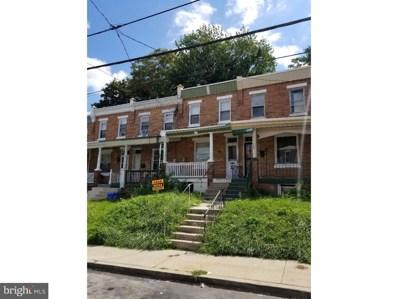 252 E Montana Street, Philadelphia, PA 19119 - MLS#: 1005397618