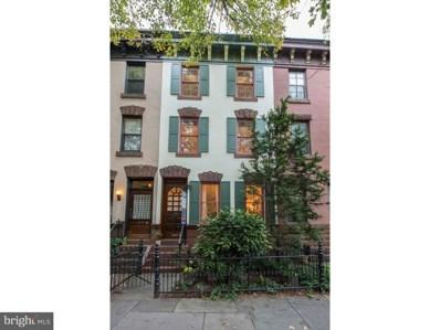2126 Green Street, Philadelphia, PA 19130 - MLS#: 1005400718
