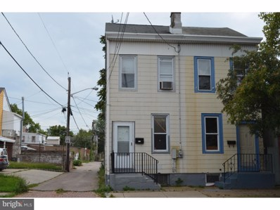 616 Hudson Street, Trenton, NJ 08611 - MLS#: 1005405010