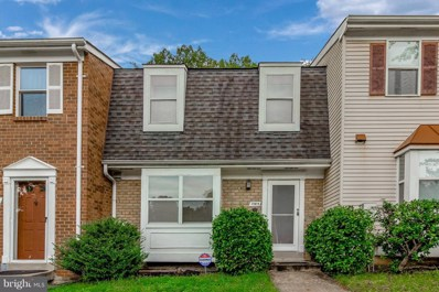 7005 Palamar Turn, Lanham, MD 20706 - MLS#: 1005409828