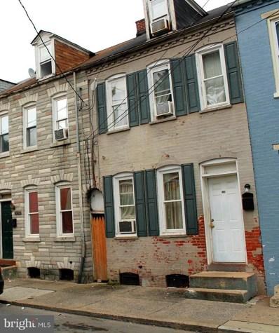 529 Green Street, Lancaster, PA 17602 - MLS#: 1005411160