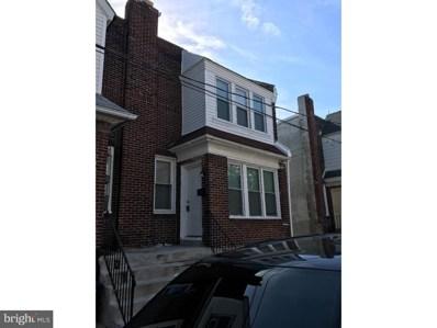 1527 S Stanley Street, Philadelphia, PA 19146 - #: 1005414096