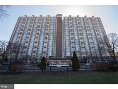 3600 Conshohocken Avenue UNIT 412, Philadelphia, PA 19131 - #: 1005414226
