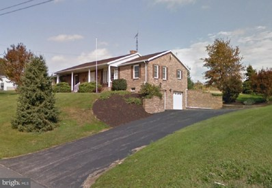 5901 Stamey Hill Road, Waynesboro, PA 17268 - MLS#: 1005415432