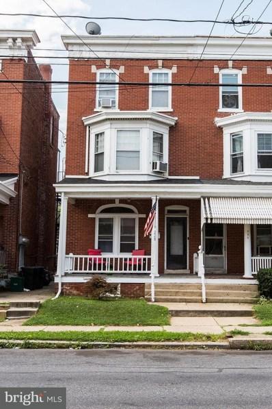 228 E Ross Street, Lancaster, PA 17602 - MLS#: 1005420028