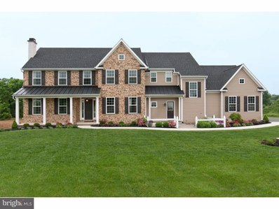 1350 Fairview Road, Glenmoore, PA 19343 - #: 1005420404
