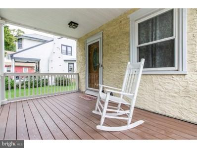 325 S Ridgeway Avenue, Glenolden, PA 19036 - MLS#: 1005420412