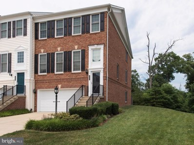 14561 Crossfield Way, Woodbridge, VA 22191 - MLS#: 1005422328