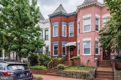 42 Randolph Place NW, Washington, DC 20001 - #: 1005426104