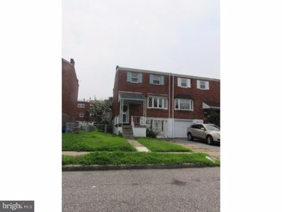 7014 Sheldrake Place, Philadelphia, PA 19153 - MLS#: 1005428026