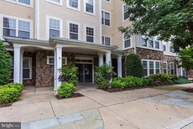 301 High Gables Drive UNIT 106, Gaithersburg, MD 20878 - MLS#: 1005429786